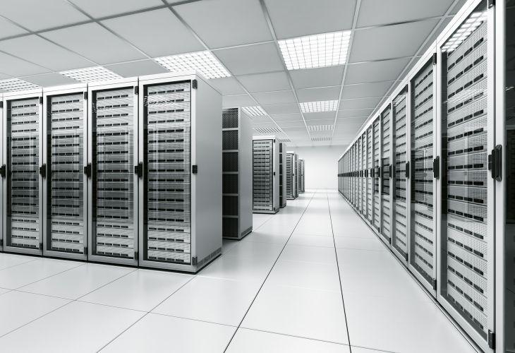 Spyro ERP – Cloud Infraestructure